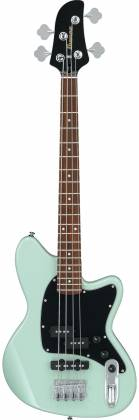 Ibanez TMB30-MGR Talman Standard 4 String RH Electric Bass- Mint Green Product Image 2