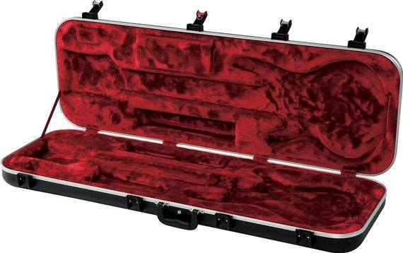 Ibanez MB300C Electric Bass Guitar Hard-shell Case Product Image 2