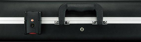 Ibanez MB300C Electric Bass Guitar Hard-shell Case Product Image 4