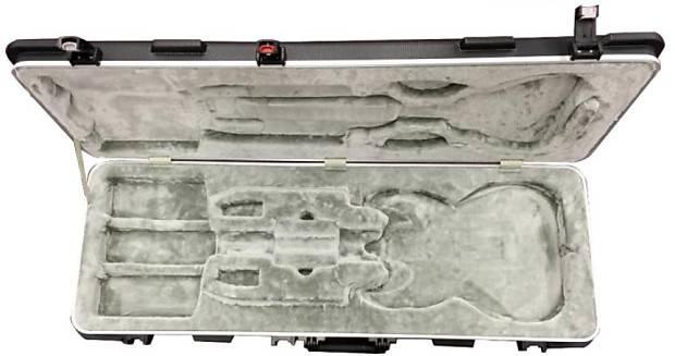 Ibanez MR500C Hardshell Guitar Case  Product Image 3