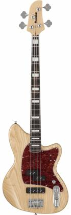 Ibanez TMB600NT 4 String RH Electric Bass - Natural Product Image 2