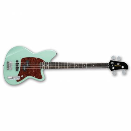 Ibanez TMB100-MGR-d Talman Series 4 String RH Electric Bass in Mint Green (discontinued clearance)  (Prior Year Model) Product Image 2