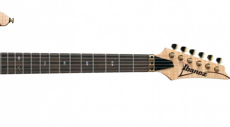 Ibanez EGEN8-PLB-d Platinum Blond Herman Li Signature 6-String Right on ibanez grg120bdx good and bad, ibanez guitar handle, ibanez platinum-blonde, ibanez signature guitars, ibanez egen18, ibanez herman li, ibanez 8 string tremolo,