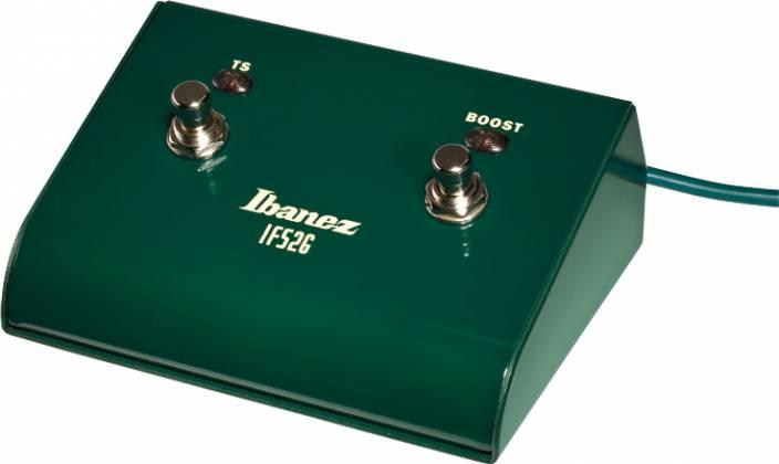 Ibanez IFS2G Footswitch for TSA15H and TSA15 Amplifiers Product Image 2