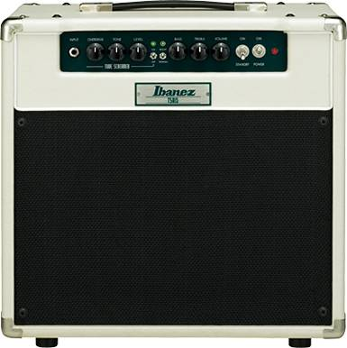 Ibanez TSA15-N-d Tubescreamer 15-Watt all Tube Guitar Combo Amplifier (discontinued clearance) Product Image 3