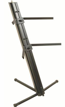 On Stage Stands KS9102 Quantum Core Column Keyboard Stand Product Image 2