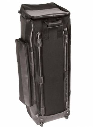 On Stage Stands DHB6500 Drum Hardware Bag Product Image 3