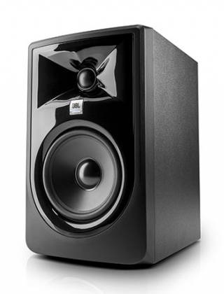 "JBL 305P MKII Powered 5"" Two-Way Studio Monitor Product Image 2"