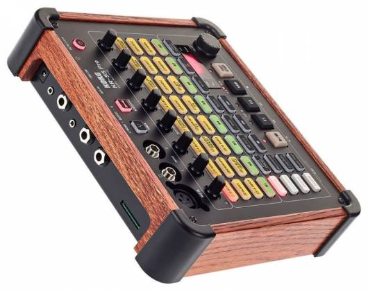 Korg DJ KR55-Pro  Drum Machine with mixing and recording Product Image 8