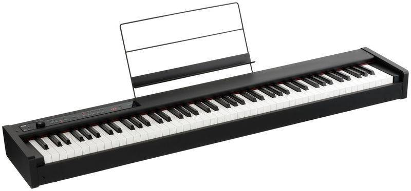 Korg Keyboards D1 88-Key Digital Piano Product Image 2