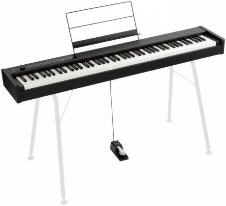 Korg Keyboards D1 88-Key Digital Piano Product Image 6
