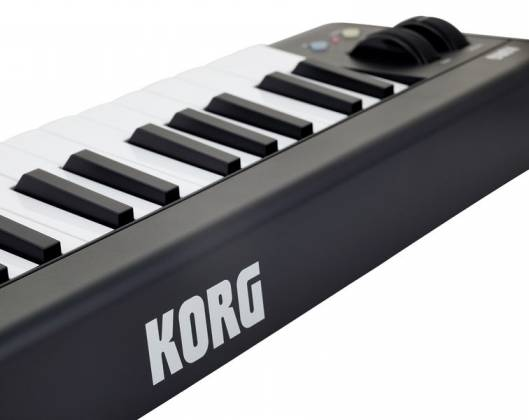 Korg Keyboards MICROKEY2-37AIR 37-Key USB Bluetooth MIDI Controller