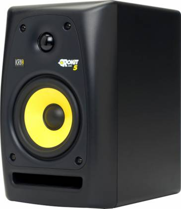 KRK RP5-G3 Rokit 5-inch Two-Way Active Powered Studio Monitor Product Image 2