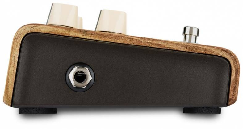 L. R. Baggs LR-ALIGN-SESS Acoustic Saturation/Compressor/EQ Guitar Effects Pedal Product Image 7