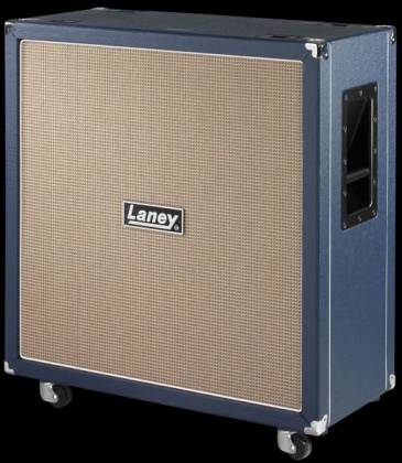 Laney L412 Lionheart All Tube Guitar Combo Amp Product Image 2