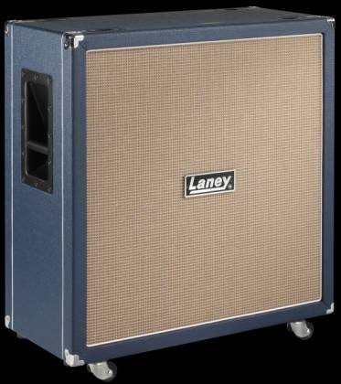 Laney L412 Lionheart All Tube Guitar Combo Amp Product Image 3