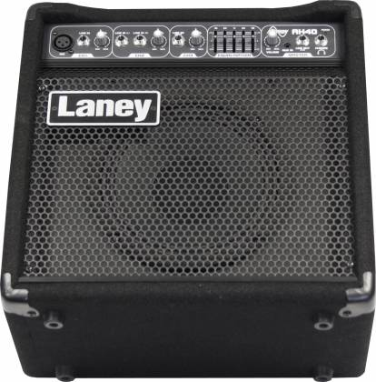 Laney AH40 3 Channel 40 Watts Multi Instrument Amplifier Product Image 6
