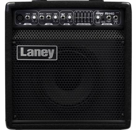 Laney AH40 3 Channel 40 Watts Multi Instrument Amplifier Product Image 2