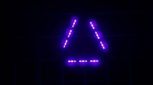 LC Group UV BAR 18 Blacklight Product Image 2