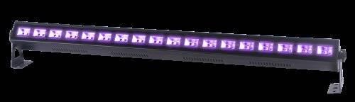 LC Group UV BAR 18 Blacklight Product Image 5