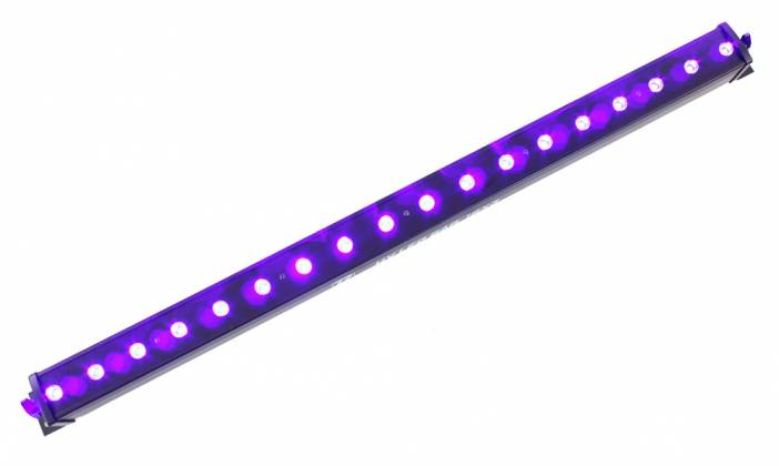 LC Group UV BAR 18 Blacklight Product Image 6