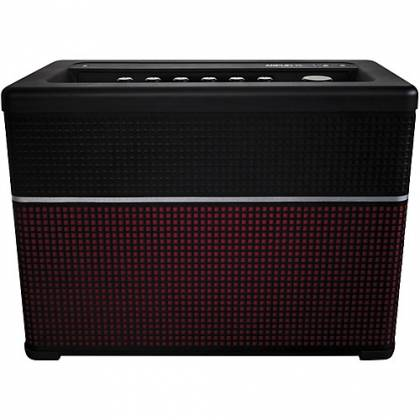 Line 6 AMPLIFI75 Bluetooth Enabled 75-watt Multi-Speaker Modeling Combo Guitar Amplifier Product Image 4