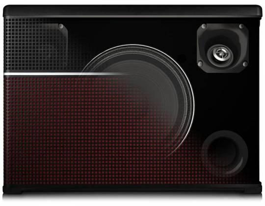 Line 6 AMPLIFI 75 Bluetooth Enabled 75-watt Multi-Speaker Modeling Combo Guitar Amplifier amplifi-75 Product Image 5