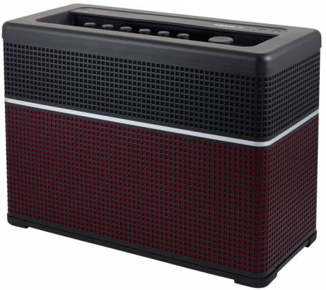 Line 6 AMPLIFI75 Bluetooth Enabled 75-watt Multi-Speaker Modeling Combo Guitar Amplifier Product Image 6