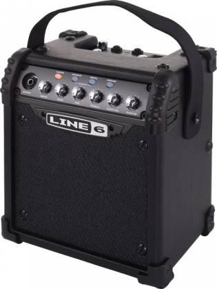 Line 6 SPIDER-MICRO 6-watt 1 x 6 5