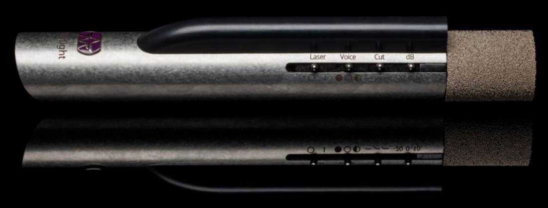 Aston AST-STARLIGHT Laser Targeting Pencil Microphone Product Image 4