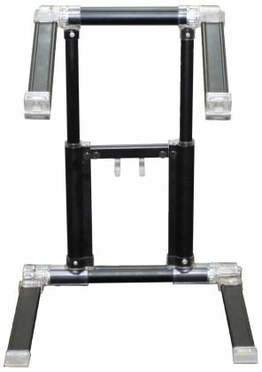 Odyssey LSTAND360 Black LSTAND 360 Ultra Laptop/Tablet Quick Setup Folding Stand Product Image 2
