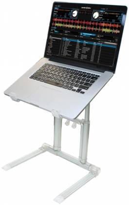 Odyssey LSTAND360 Black LSTAND 360 Ultra Laptop/Tablet Quick Setup Folding Stand Product Image 4
