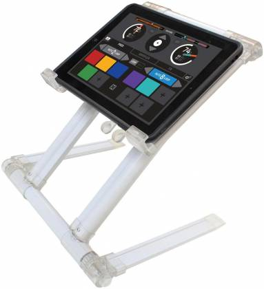 Odyssey LSTAND360 Black LSTAND 360 Ultra Laptop/Tablet Quick Setup Folding Stand Product Image 6