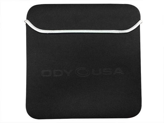 Odyssey LSTAND360 Black LSTAND 360 Ultra Laptop/Tablet Quick Setup Folding Stand Product Image 7