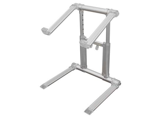 Odyssey LSTAND360MACSIL Mac Silver LSTAND 360 Ultra Laptop/Tablet Folding Quick Setup Stand Product Image 2