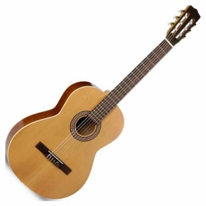 La Patrie 045402 Etude classical Acoustic Guitar Product Image