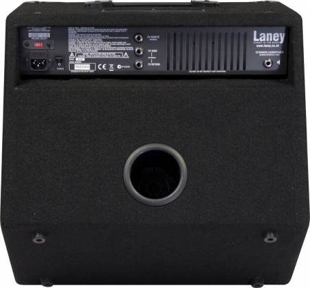 Laney AH150 Audiohub 150W 1x12 Multi-Instrument Combo Amplifier Product Image 4