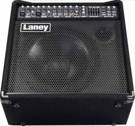 Laney AH150 Audiohub 150W 1x12 Multi-Instrument Combo Amplifier Product Image 5