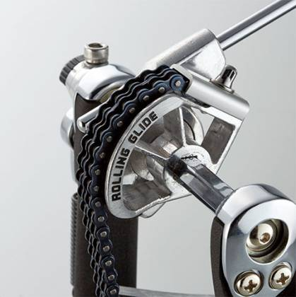 Tama HP900RWN Iron Cobra Rolling Glide Double Drum Pedal Product Image 7