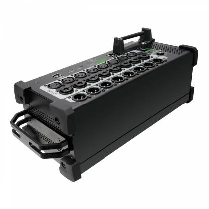 Mackie DL16-S 16-Channel Wireless Digital Live Sound Rack Mixer with Pro Tools First Software Product Image 6