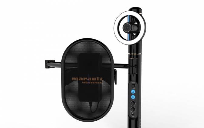 Marantz Pro TURRET Broadcast Video Streaming System Product Image 2