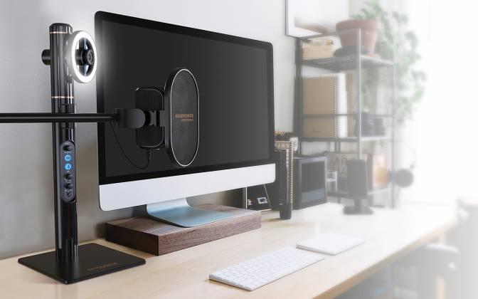 Marantz Pro TURRET Broadcast Video Streaming System Product Image 3