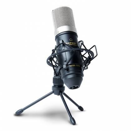 Marantz Pro MPM1000 Large Diaphragm Condenser Microphone Product Image 2