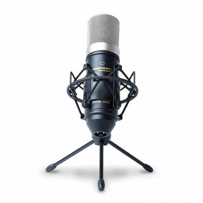 Marantz Pro MPM1000 Large Diaphragm Condenser Microphone Product Image 5