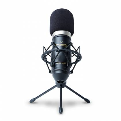 Marantz Pro MPM1000 Large Diaphragm Condenser Microphone Product Image 6