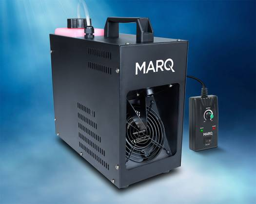 Marq HAZE700-NO DMX Water Based Hazer with Wired Remote Product Image 2