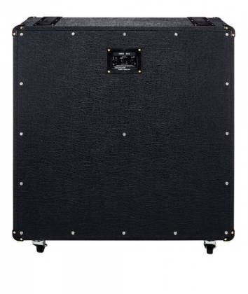 """Marshall 1960A 300 Watt 4 x 12"""" Angled Extension Speaker Cabinet 1960-a Product Image 5"""