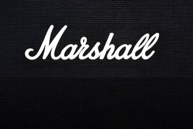 """Marshall 1960A 300 Watt 4 x 12"""" Angled Extension Speaker Cabinet 1960-a Product Image 8"""