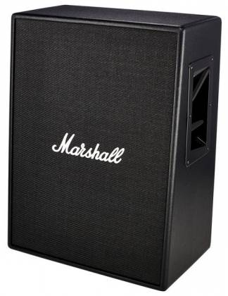 "Marshall CODE212 100-Watt 2x12"" Guitar Amplifier Extension Cabinet code-212 Product Image 1"
