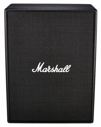 "Marshall CODE212 100-Watt 2x12"" Guitar Amplifier Extension Cabinet code-212 Product Image 2"